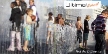 Ultima Plus Natural – Launched